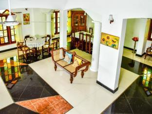 Villa Kaetana Lanka